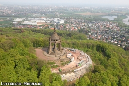 Kaiser Wilhelm Denkmal 2018